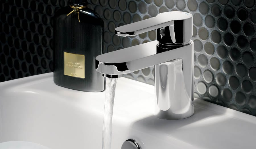 Gallery - Crosswater Central luxury monobloc basin mixer tap