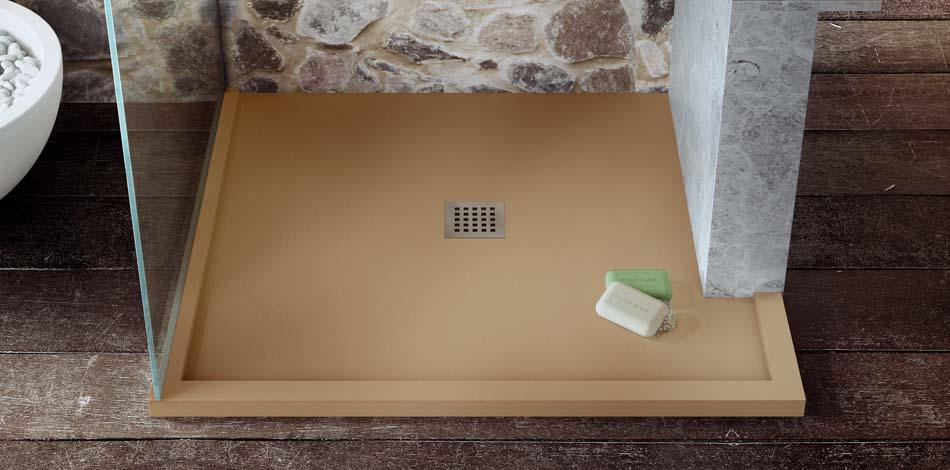Gallery - Fiora SILEX bespoke shower tray