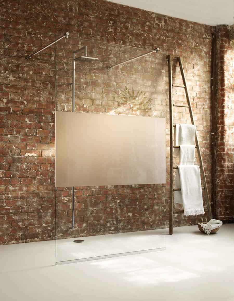 Help And Advice For Frameless Glass Shower Enclosures And