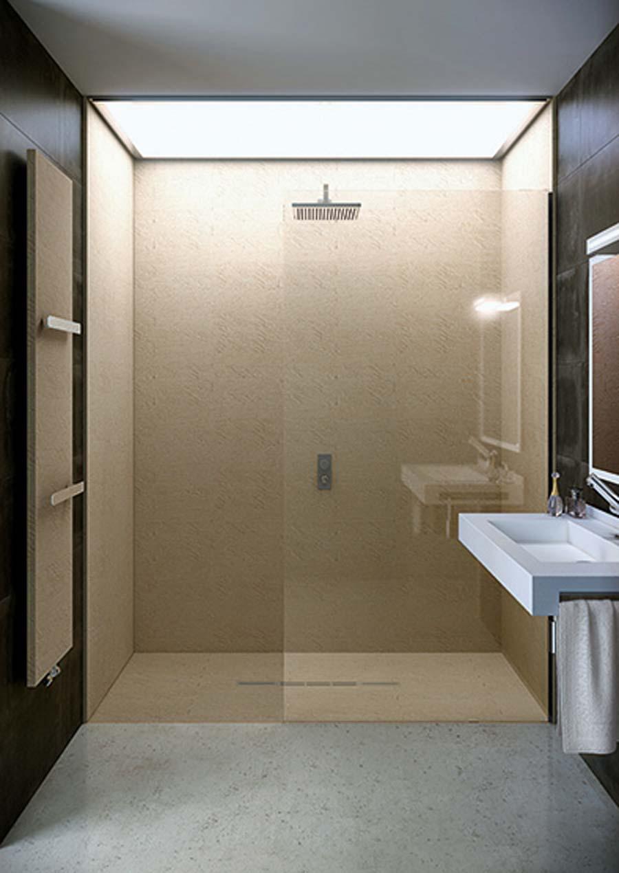 Fiora Box Designer Coloured Shower Wall Panels Arrive at Room H2o