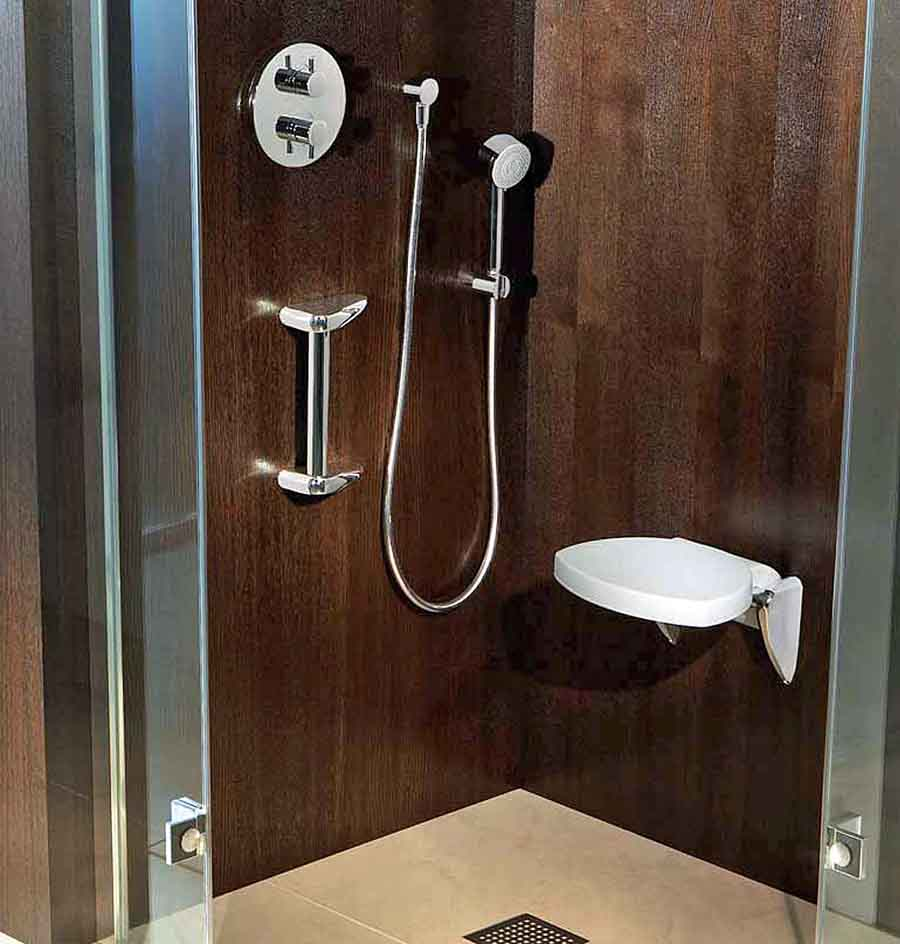 Tips & Advice for Making Bathrooms & Showers Safe For The Elderly