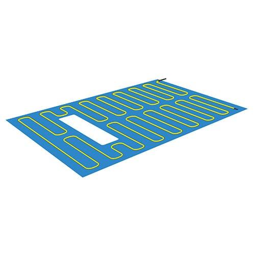 Heating Mats For Tile Floors Images Tiles Home