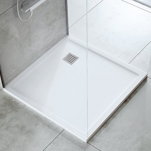 Showers & Trays