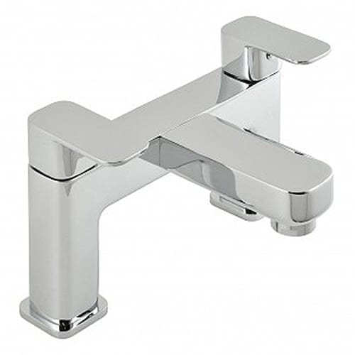 Vado Phase deck mounted bath filler