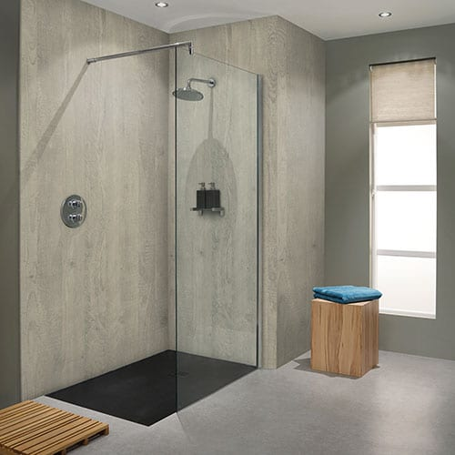 Nuance Bathroom Wall Panels & Shower Boards | Room H2o